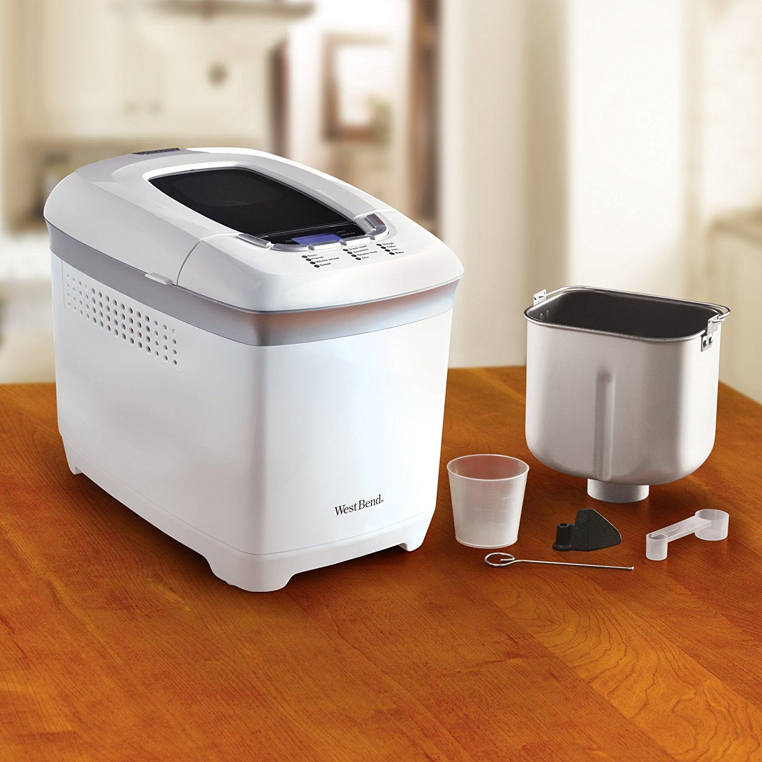 West Bend breadmaker