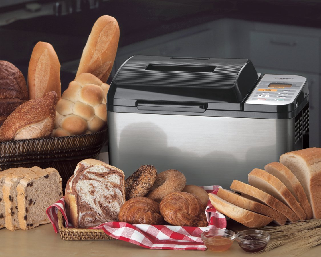Choosing the BEST Bread Machine!
