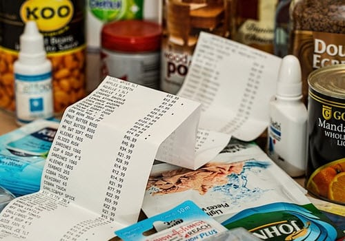 How to Save LOTS of Money on Groceries!