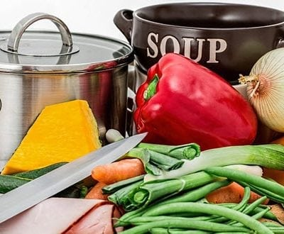 Basic Kitchen Tips I Want to Pass on to My Son