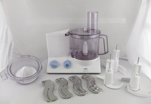 Braun K650 Food Processor