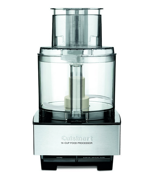 Cuisinart FP-14DCN Elite Collection Review
