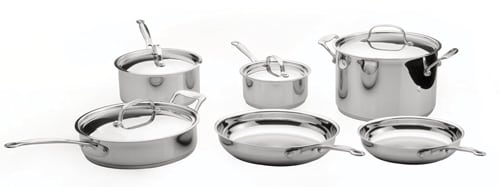 BergHOFF Earthchef Premium Cookware Set