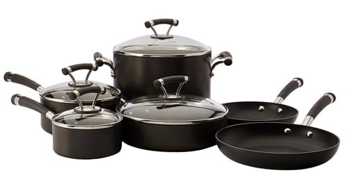 Circulon Contempo Cookware Set