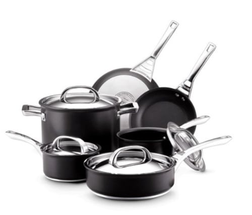 Circulon Infinite Cookware Set