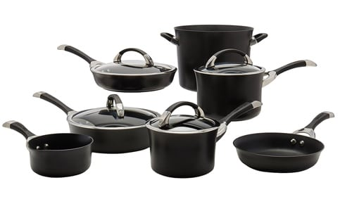 Circulon Symmetry Cookware Set