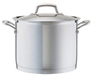 Kirkland Signature 18:10 Cookware Set