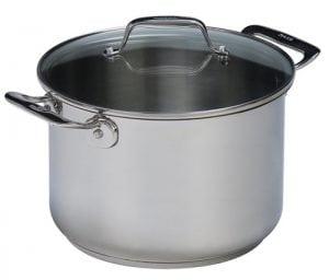 Lodge Elements 8-Piece Cookware Set