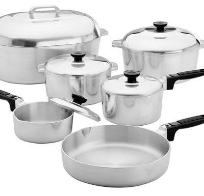 Magnalite Cookware Reviews