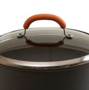 Rachael Ray Hard Anodized II Cookware Set