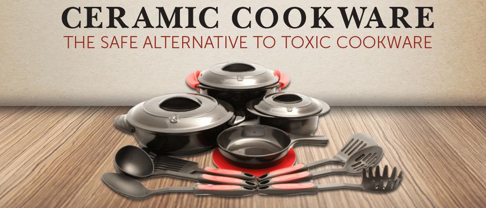 safest cookware