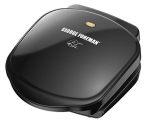 Budget pick George Foreman Grill