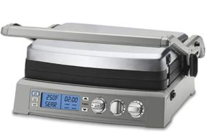 Cuisinart GR-300WS Griddler