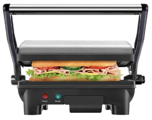 Chefman Electric Panini Press Grill