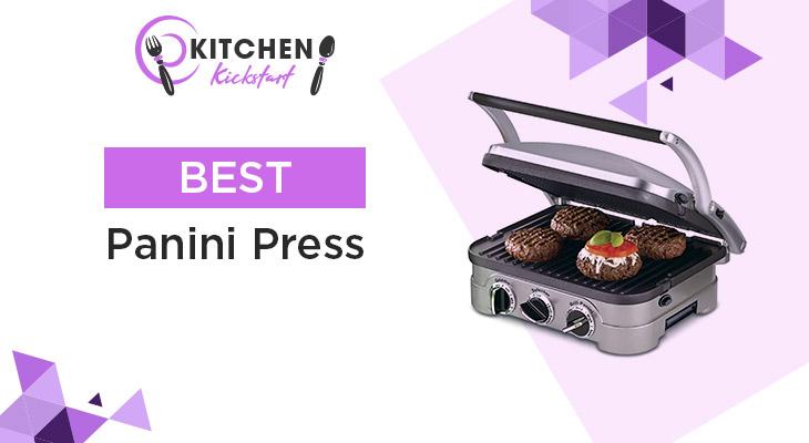 top panini presses