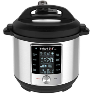 nstant Pot Max 60Electric Pressure Cooker